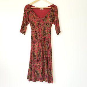 ATHLETA dress sz.S
